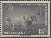 First world agricultural fair