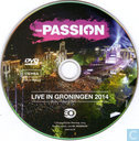 DVD / Video / Blu-ray - DVD - The Passion - Live in Groningen 2014