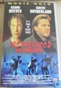 DVD / Video / Blu-ray - VHS video tape - Brotherhood of Justice