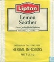 Lemon Soother