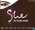 She - The Second Album