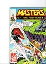 Comics - Masters of the Universe - Masters of the Universe 4