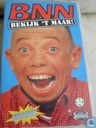 DVD / Video / Blu-ray - VHS video tape - BNN - Bekijk 't maar!
