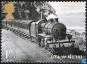 Classic Locomotives of Northern Ireland