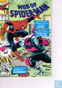 Web of Spider-man 81