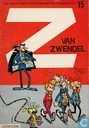 Comic Books - Spirou and Fantasio - Z van Zwendel