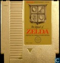 Video games - Nintendo NES (Nintendo Entertainment System) - The Legend of Zelda