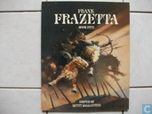 Frank Frazetta book five