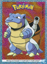 #9 Blastoise/Turtok/Tortank