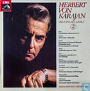 Herbert von Karajan - The Popular Classics