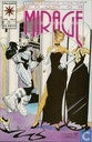 The second life of Dr. Mirage 6
