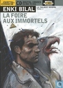 DVD / Video / Blu-ray - VCD video CD - _VERKEERDE CATEGORIE - La Foire aux Immortels