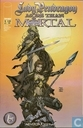 Lady Pendragon More than Mortal 1
