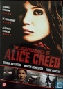 The Disappearance of Alice Greed