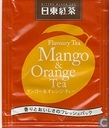 Mango & Orange tea
