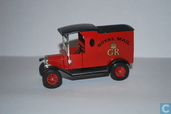 Ford Model T 'Royal Mail'