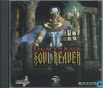 Video games - PC - Legacy of Kain: Soul Reaver