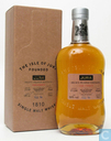 Isle of Jura Heavy Peated Edition