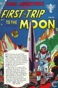 First Trip to the Moon 1