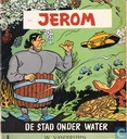 Comic Books - Jerom - De stad onder water