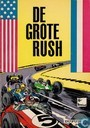 Strips - Jan Kordaat - De grote rush