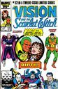 The Vision and the Scarlet Witch 12