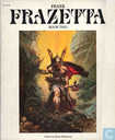 Frank Frazetta book two