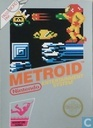 Metroid (5 screw)
