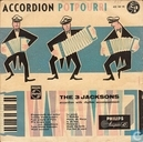 Accordion Potpourri No. 34