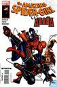 Amazing Spider-Girl 19