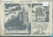 Comic Books - Red Knight, The [Vandersteen] - Stille getuigen