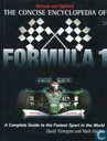 The concise encyclopedia of Formula 1