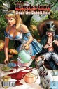 Wonderland: Down the rabbit hole 3
