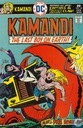 Kamandi, The Last Boy on Earth 38