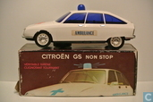 Citroën GS Ambulance