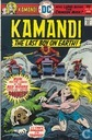 Kamandi, The Last Boy on Earth 37
