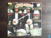 Beer Barrel Banjos