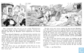 Comic Books - Bumble and Tom Puss - Tom Poes en de reuzenvogel