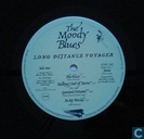 Disques vinyl et CD - Moody Blues, The - Long Distance Voyager