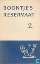 Boontje's reservaat 2