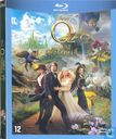 DVD / Vidéo / Blu-ray - Blu-ray - Oz the Great and Powerful