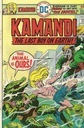 Kamandi, The Last Boy on Earth 36