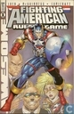 Fighting American: Rules of the game 1