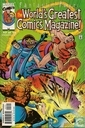 Fantastic Four: World's Greatest Comics Magazine 2