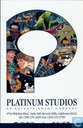 Overig - Platinum Entertainment - Platinum Studios (Jeremiah notitieblokje)