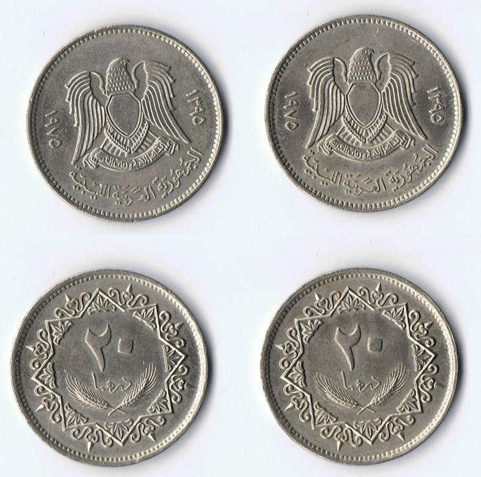 Africa - Lot of 98 coins 1911/1980 - Catawiki