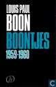 Boontjes 1959-1960