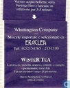 21 Winter Tea