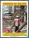 Bolivian Red Cross