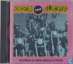 Florida & New Mexico Punk